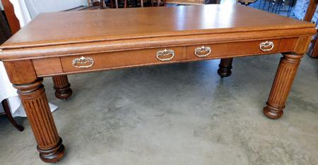 Smiths Antiques Library Tables Conference Tables Office Chairs - Conference table accessories
